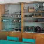 лаборантская в кабинете физики