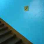 указатели на лестнице